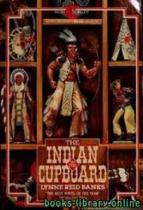 قراءة و تحميل كتاب The Indian in the Cupboard PDF
