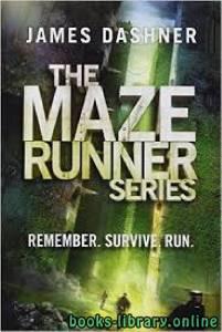 قراءة و تحميل كتاب The Maze Runner PDF