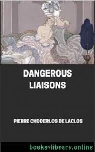 قراءة و تحميل كتاب Dangerous Liaisons PDF