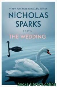 قراءة و تحميل كتاب The Wedding PDF