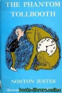 قراءة و تحميل كتاب The Phantom Tollbooth PDF