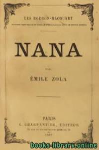 قراءة و تحميل كتاب Nana PDF