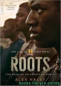 قراءة و تحميل كتاب Roots PDF