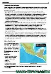 قراءة و تحميل كتاب La civilisation maya PDF