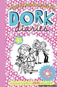 قراءة و تحميل كتاب Dork Diaries PDF