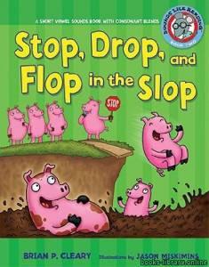 قراءة و تحميل كتاب Stop Drop and Flop in the Slop PDF