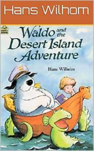 قراءة و تحميل كتاب Waldo and the Desert Island story PDF