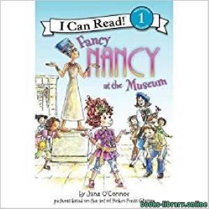 قراءة و تحميل كتاب Fancy Nancy at the Museum PDF