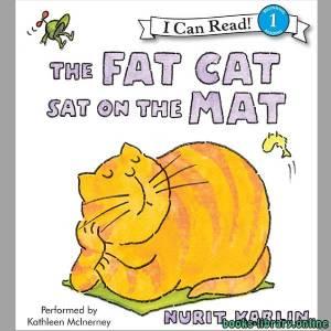 قراءة و تحميل كتاب Fat Cat Sat on the Mat PDF