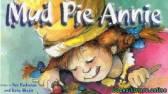 قراءة و تحميل كتاب Mud Pie Annie PDF