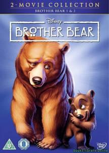 قراءة و تحميل كتاب Brother Bear PDF