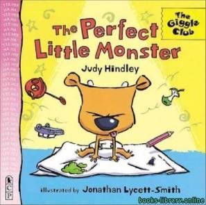 قراءة و تحميل كتاب The Perfect Little Monster PDF