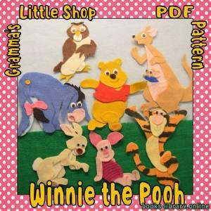 قراءة و تحميل كتاب Pooh story pdf PDF