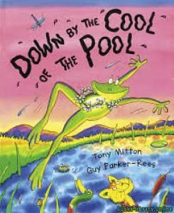 قراءة و تحميل كتاب Down By The Cool Of The Pool PDF