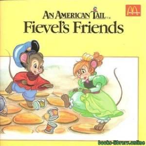 قراءة و تحميل كتاب Fievel's Friends PDF