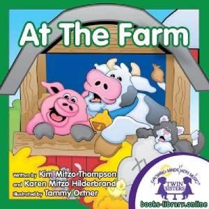 قراءة و تحميل كتاب At the farm pdf PDF