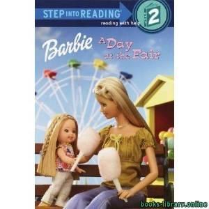 قراءة و تحميل كتاب Barbie A Day At The Fair PDF