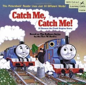 قراءة و تحميل كتاب Catch me..Catch me PDF