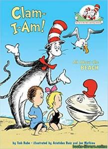 قراءة و تحميل كتاب Clam am I PDF