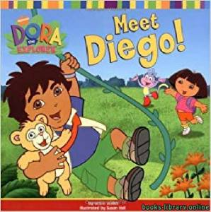 قراءة و تحميل كتاب Meet Diego PDF