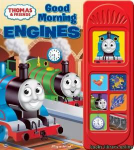 قراءة و تحميل كتاب Good Morining Engines PDF