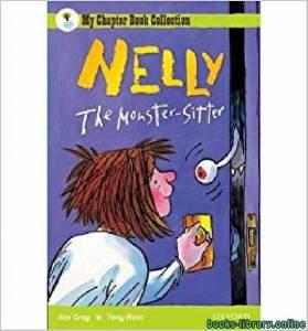 قراءة و تحميل كتاب Nelly the Monster Sitter PDF