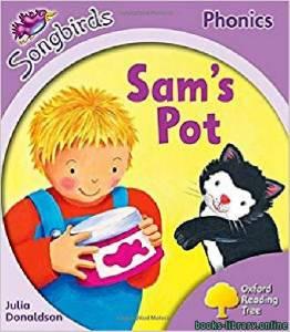 قراءة و تحميل كتاب Sam's Pot PDF