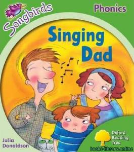 قراءة و تحميل كتاب Singing Dad PDF