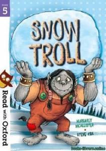 قراءة و تحميل كتاب Snow Troll PDF