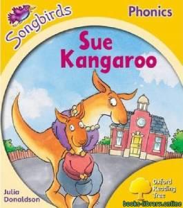 قراءة و تحميل كتاب Sue Kangaroo PDF