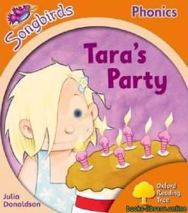 قراءة و تحميل كتاب Tara Party PDF