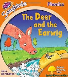 قراءة و تحميل كتاب The Deer and the Earwig PDF