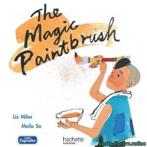 قراءة و تحميل كتاب The Magic Paintbrush PDF
