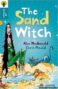 قراءة و تحميل كتاب The Sand Witch PDF