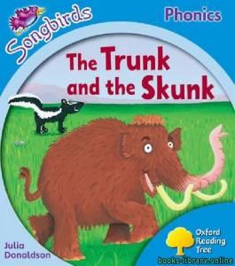 قراءة و تحميل كتاب The Trunk and the Shunk PDF