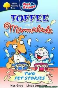 قراءة و تحميل كتاب Toffee and Marmalade PDF