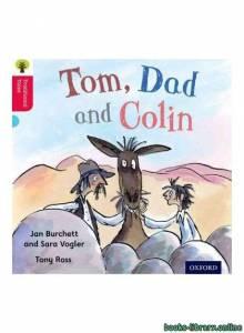 قراءة و تحميل كتاب Tom Dad and Colin PDF