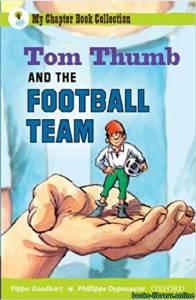 قراءة و تحميل كتاب Tom Thumb and the Football Team PDF