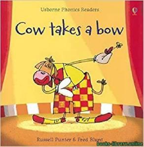 قراءة و تحميل كتاب Cow takes a bow PDF