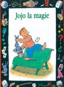 قراءة و تحميل كتاب Jojo la magie PDF