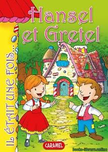 قراءة و تحميل كتاب hansel et gretel PDF