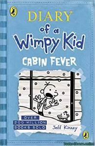 قراءة و تحميل كتاب Diary of a Wimpy Kid   Cabin Fever PDF