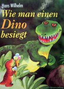قراءة و تحميل كتاب wie man einen Dino besiegt PDF