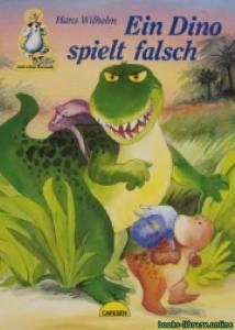 قراءة و تحميل كتاب Ein Dino spielt falsch German PDF