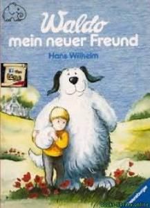 قراءة و تحميل كتاب Waldo mein neuer freund PDF