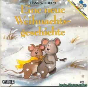 قراءة و تحميل كتاب Eine neue Weihnachtsgeschichte PDF