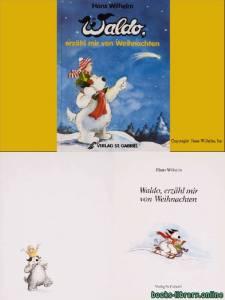 قراءة و تحميل كتاب Waldo erzahl mir von Weihnachten PDF