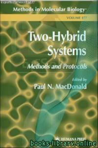 قراءة و تحميل كتاب Methods in Molecular Biology  PDF