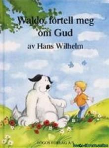قراءة و تحميل كتاب Waldo fortell meg om Gud PDF