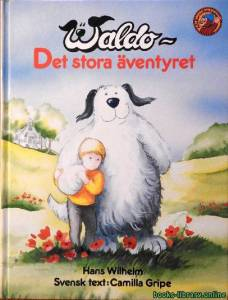 قراءة و تحميل كتاب Waldo Det stora aventyret PDF